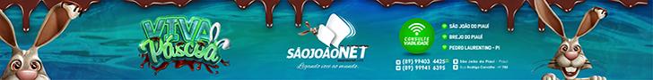 São João Net Pascoa