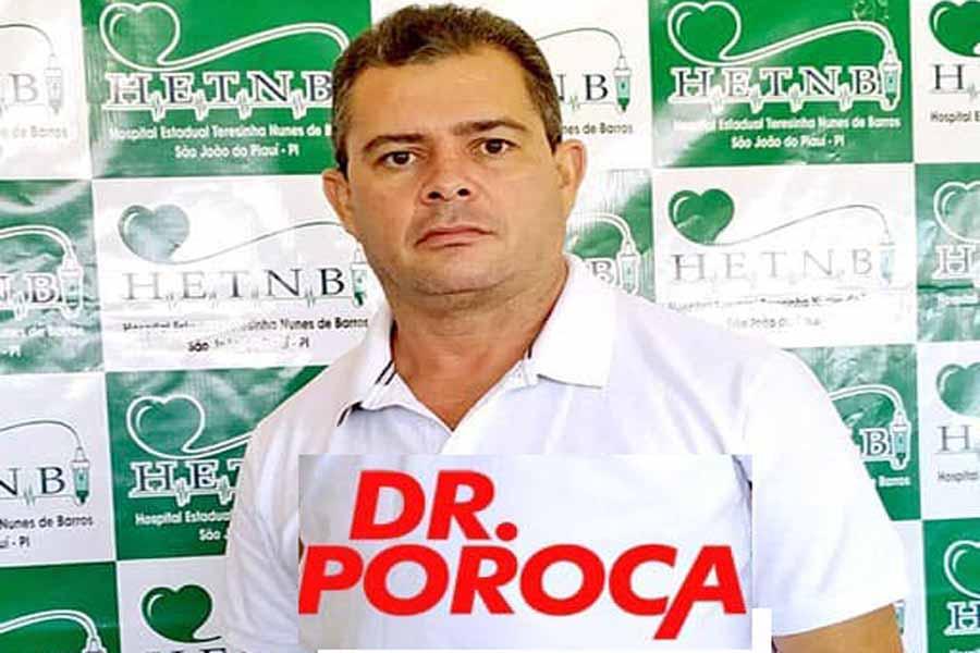 Dr. Poroca posta Carta ao Sanjoanense mostrando indignação à decisão do PT municipal apoiar outro pré-candidato
