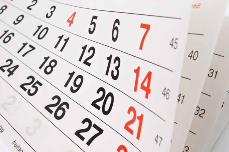 Governador divulga calendário detalhado de reabertura até setembro