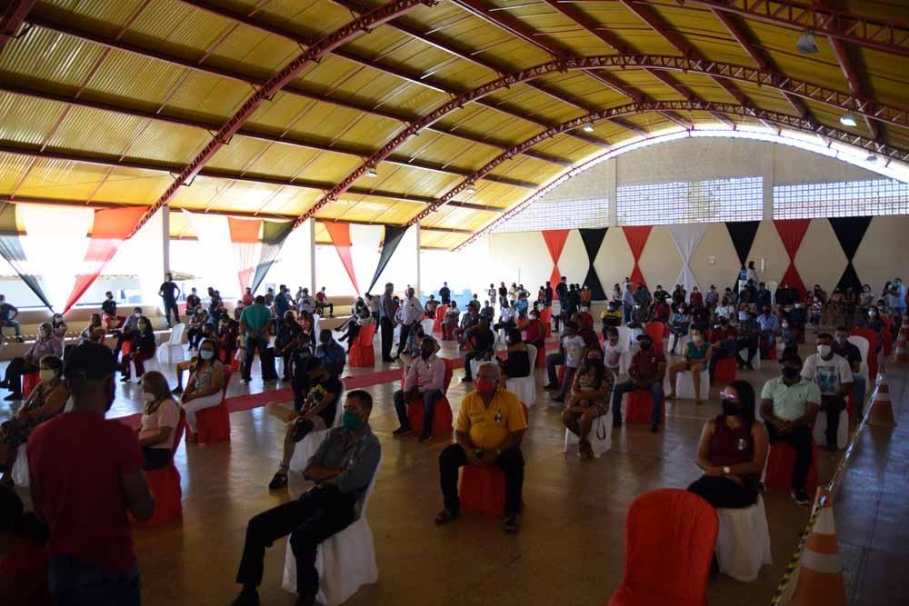Convenção do PTB define Israel da Mata para disputar as Eleições 2020 em Campo Alegre do Fidalgo