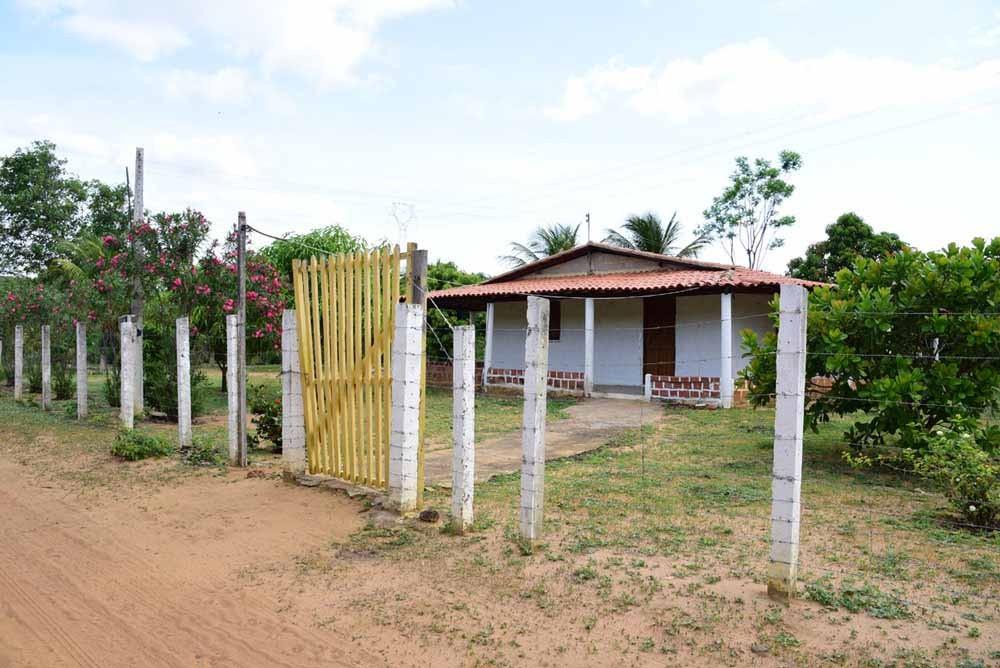 VENDE-SE chácara em São João do Piauí