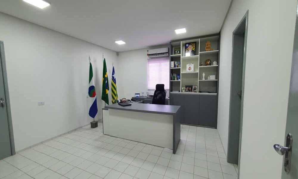 Mais investimento em saúde e infraestrutura em Lagoa do Barro do Piauí