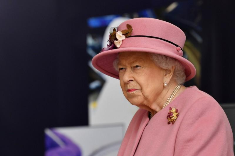 Palácio negociou isenção da rainha em leis que proíbem discriminação - (Foto: Ben Stansall/Pool via REUTERS - 15.10.2020)