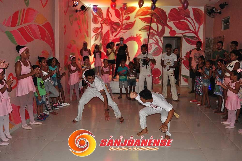 Estúdio de Dança Eryka Wanessa é o mais novo empreendimento de São João do Piauí
