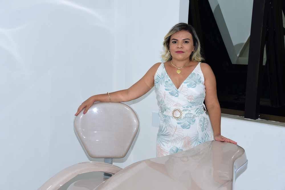 Em São João do Piauí foi inaugurado estúdio especializado em estética facial