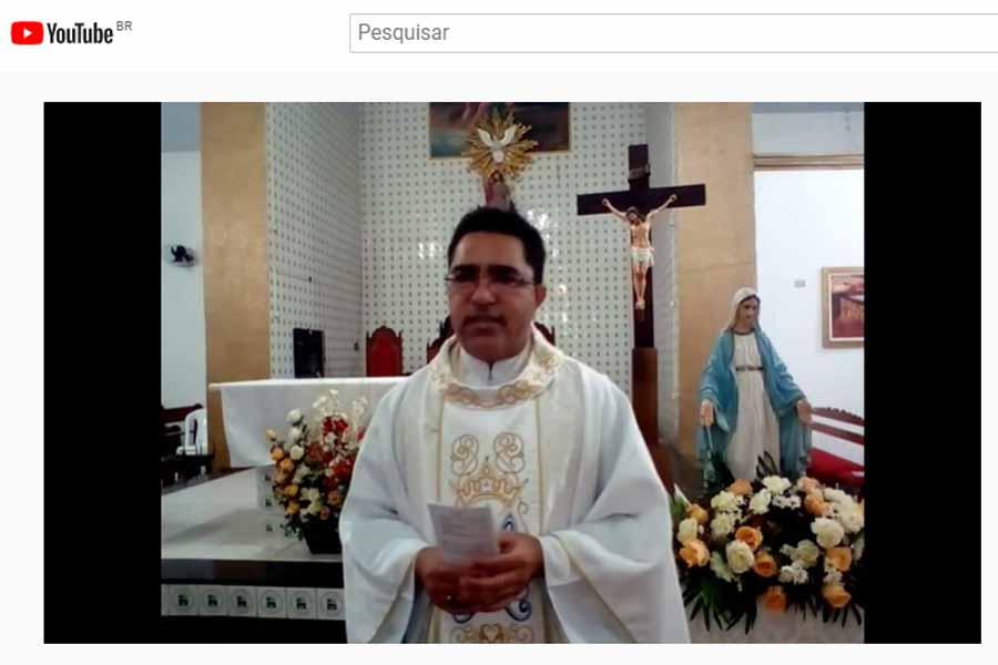 Padre da Paróquia São João Batista explica como serão os festejos em São João do Piauí