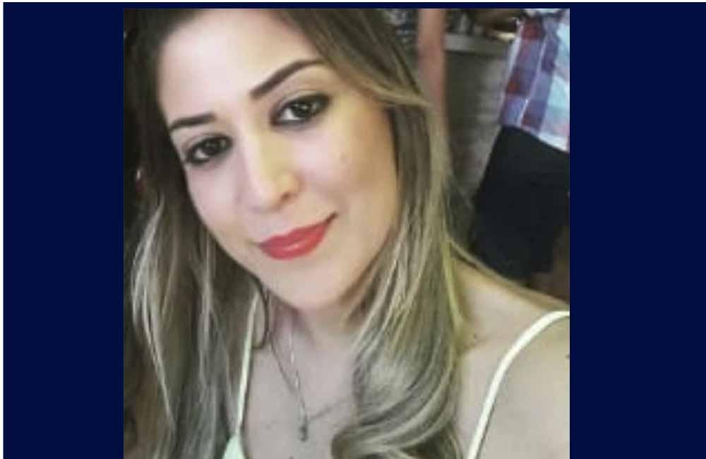 Morre enfermeira em S. Rdo Nonato vítima de COVID, após passar 30 dias internada