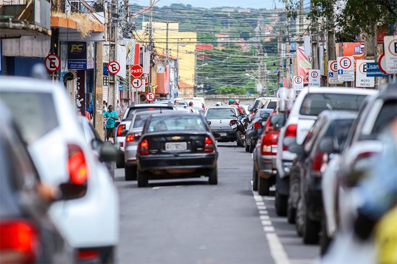 Foto: Roberta Aline/ Cidadeverde.com