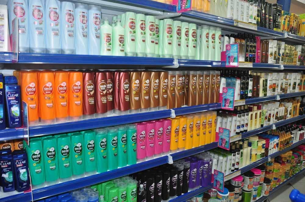 Inaugurado a mais nova opção de ponto de compras em São João do Piauí, Sousa Supermercado