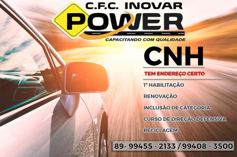InovarPower locais onde atuamos!