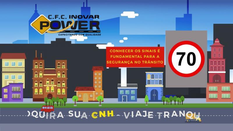 CNH em São João